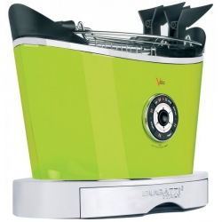 Casa Bugatti - Luksusowy Toster VOLO Zielony