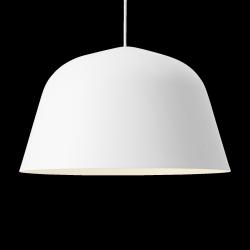 Muuto AMBIT Lampa Wisząca 55 cm Biała
