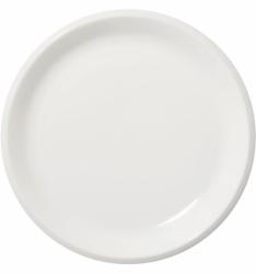 Iittala RAAMI Talerz Płaski 27 cm Biały