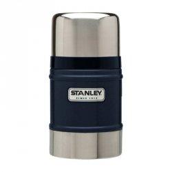 Stanley CLASSIC Termos Obiadowy 0,5 l - Granatowy
