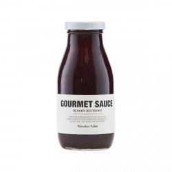 Nicolas Vahe GOURMET Sos do Potraw - Czerwony Burak