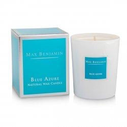 Max Benjamin CLASSIC Świeca Zapachowa 190 g Blue Azure