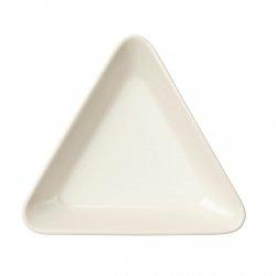 Iittala TEEMA Talerz Trójkątny 12 cm Biały