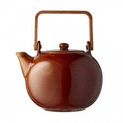 Bitz NORDIC Dzbanek do Herbaty 1,2 l Amber