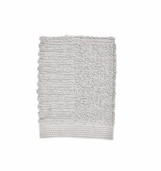 ZONE Denmark CLASSIC Ręcznik 30x30 cm Szary Soft Grey