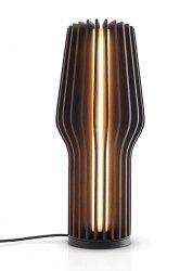 Eva Solo RADIANT Bezprzewodowa Lampka LED - Ciemny Dąb