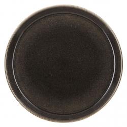 Bitz GASTRO Talerz Obiadowy 27 cm 6 Szt. Szary