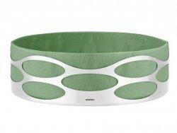 Stelton EMBRACE Kosz na Pieczywo - Zielony (Moss Green)