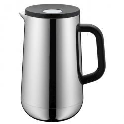 Wmf IMPULS Dzbanek Termiczny - Termos do Kawy, Herbaty 1 l Stalowy Polerowany