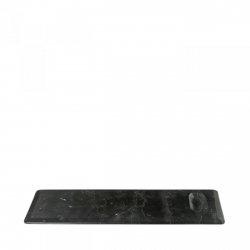 Blomus PESA Patera - Podstawka Marmurowa 33 cm Czarny Marmur