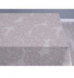 Sodahl MODERN ROSE Obrus na Stół 140x270 cm Lawendowy
