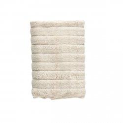 ZONE Denmark INU Ręcznik 50x100 cm Kremowy