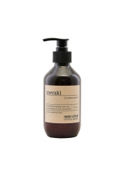 Meraki BODY Organiczny Balsam do Rąk - Northern Dawn