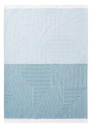 SÖDAHL - COMPLEX Ręcznik Kuchenny 50x70 cm Teal Niebieski