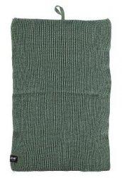ZONE Denmark KITCHEN Ścierka - Ręcznik Kuchenny 50x38 cm Zielony Cactus
