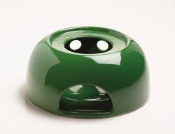 Maxwell Williams InfusionsT Podgrzewacz Porcelanowy 17,5 cm - Zielony