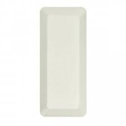 Iittala TEEMA Półmisek 16x37 cm Biały