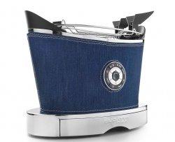 Casa Bugatti VOLO INDIVIDUAL Toster - Jeans Denim