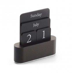 Philippi WORK Kalendarz Biurkowy - Czarny