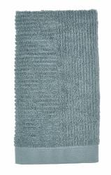 ZONE Denmark CLASSIC Ręcznik 100x50 cm Turkusowy Cameo