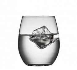 Lyngby Glass JUVEL Szklanki do Wody 390 ml 6 Szt.