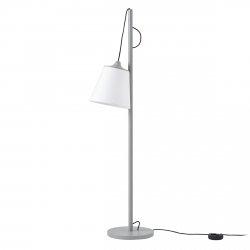 Muuto PULL Lampa Podłogowa - Szara
