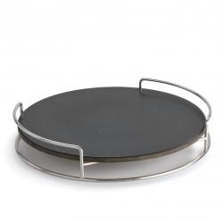 LotusGrill® Ceramiczna Płyta do Pieczenia Steków, Pizzy