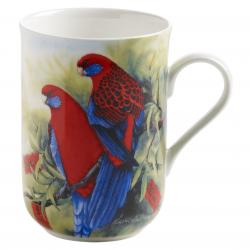 Maxwell Williams BIRDS Kubek 350 ml Ptaki - Rozella 2