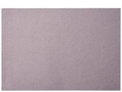 Sodahl FELT Filcowa Podkładka na Stół 48x33 cm Lawendowa