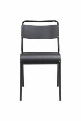 House Doctor ORIGINAL Krzesło - Czarne