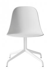 Menu HARBOUR SIDE Krzesło Obrotowe - Rama Jasnoszara - Siedzisko Jasnoszare