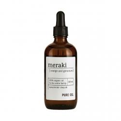 Meraki PURE OIL Organiczny Olejek Arganowy 100 ml