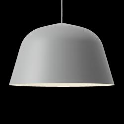Muuto AMBIT Lampa Wisząca 55 cm Szara