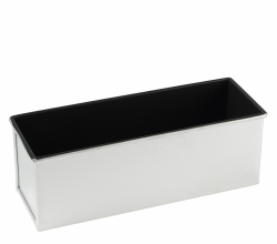 Holm KITCHEN Aluminiowa Forma z Powłoką Nieprzywierającą do Pieczenia Chleba