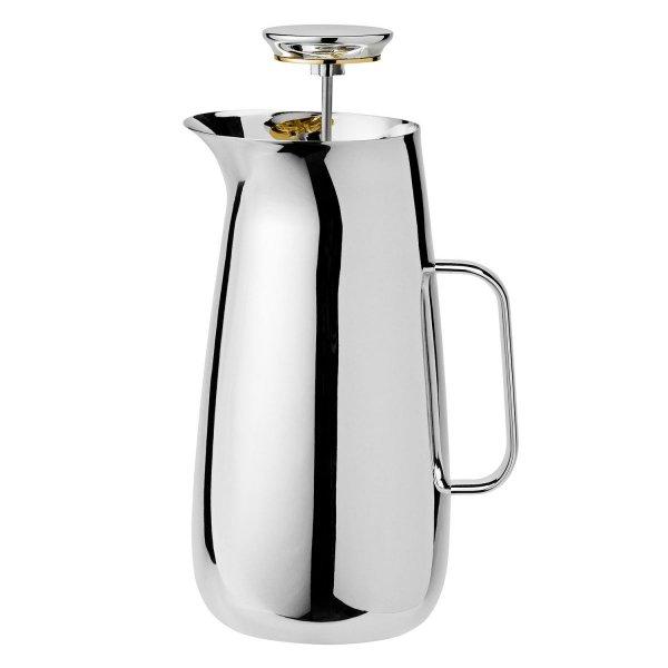 Stelton NORMAN FOSTER Zaparzacz Tłokowy do Kawy