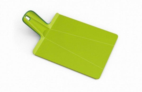 Joseph Joseph Deska do Krojenia Chop2Pot Plus Duża - Zielona