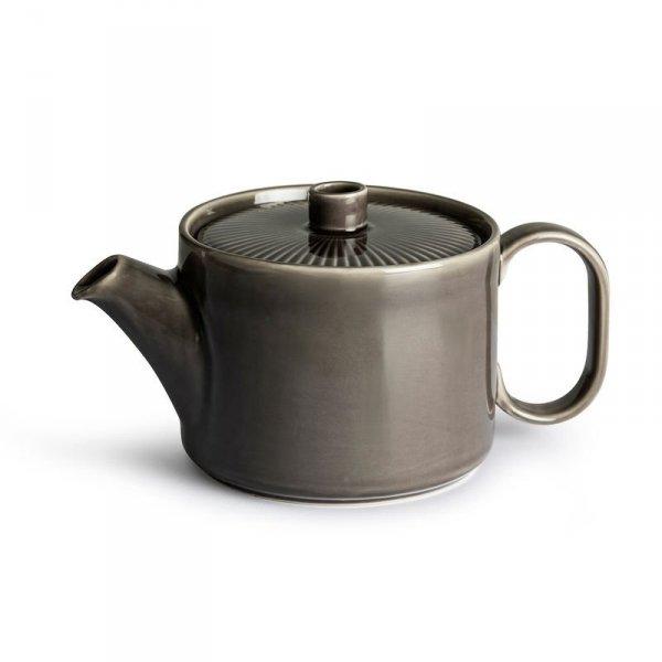 Sagaform COFFEE RETRO Dzbanek 1,2 l Szary