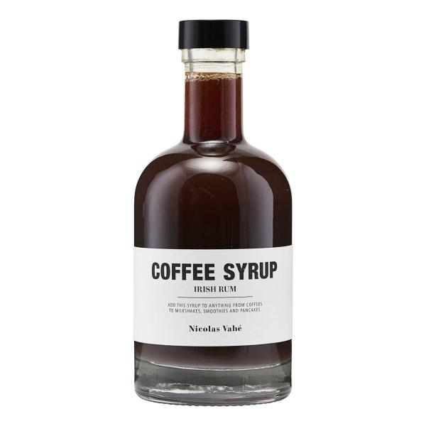 Nicolas Vahe Syrop do Kawy i Deserów 250 ml Irish Rum