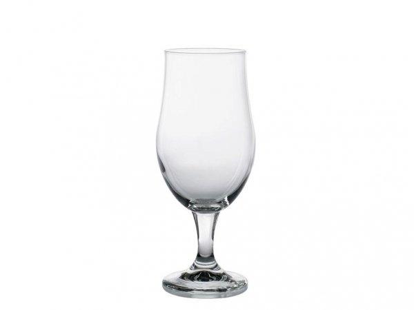 Lyngby Glass JUVEL Szklanki - Kieliszki do Piwa 490 ml 4 Szt.