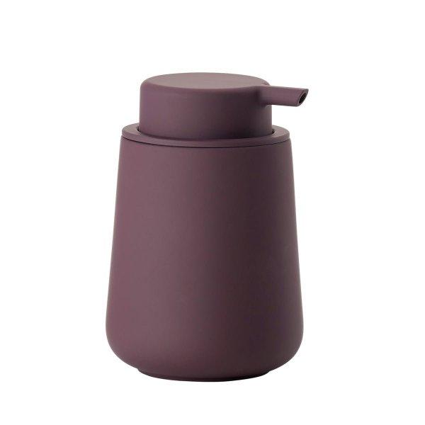 ZONE Denmark NOVA ONE Dozownik do Mydła - Fioletowy Velvet Purple