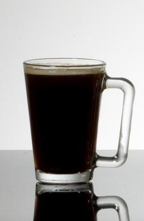 Libbey QUADRE Szklanki do Kawy i Herbaty 250 ml