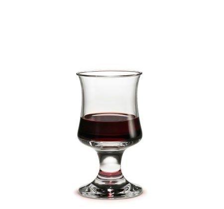 Holmegaard SKIBSGLAS Kieliszek do Czerwonego Wina 250 ml