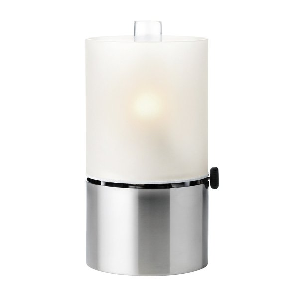 Stelton CLASSIC Lampa Oliwna Erik Magnussen (Szkło Mleczne)