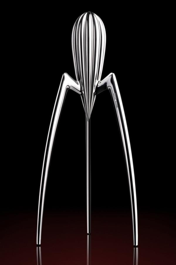 Alessi JUICY SALIF Wyciskarka do Cytrusów - Philippe Starck