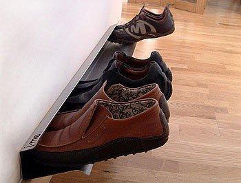 J-me Nest Listwa Ścienna na Buty 120 cm