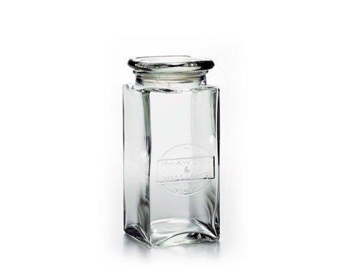 Maxwell Williams Old England Pojemnik Słój Szklany 1,5 l