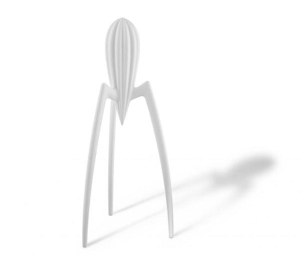 Alessi JUICY SALIF Wyciskacz do Cytrusów - Philippe Starck - Biały Edycja Limitowana