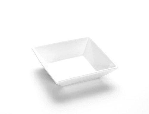 Square - Talerz do Zupy 18 cm