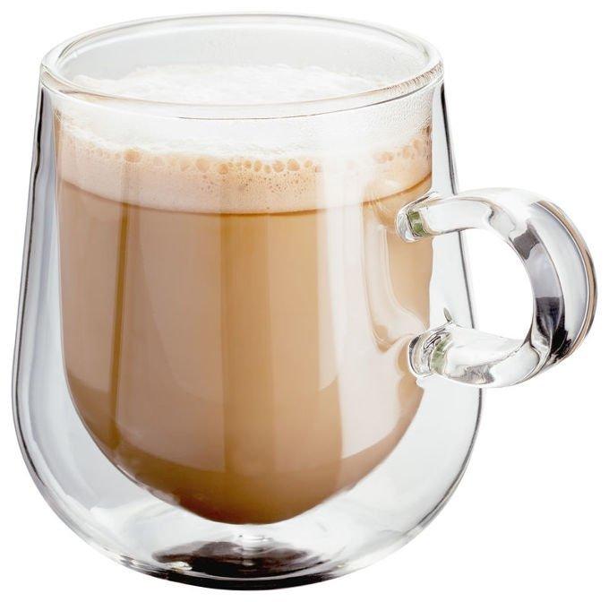 Judge Thermo Szklanki Filiżanki Termiczne Do Kawy Latte Lub