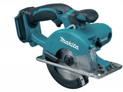 PILARKA TARCZOWA DO METALU 136MM 18V MAKITA DCS550Z